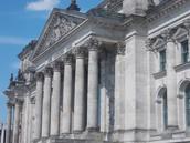 Reichstags-gebäude