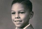 Birth of Colin Powell