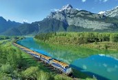 Gorgeus Mountainous Ranges