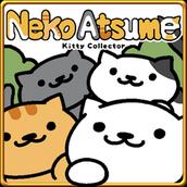 Neko Kitty Atsume