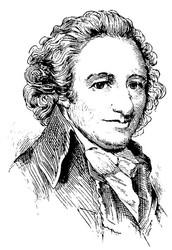 Thomas Paine, a brief summary