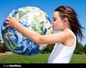 amor al planeta
