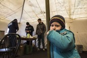 Internally Displaced Persons in Ukraine