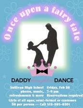 Sponsored by FCCLA & Key Club of Sullivan High School
