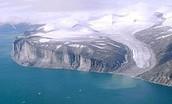 Baffin Island Coast