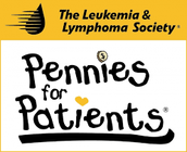 Pennies for Patients -next 2 weeks!