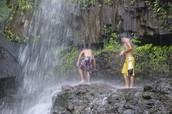 Adventure Kohala WaterFalls