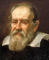 Galileo Galilie