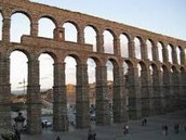 Aqueducts of Segovia