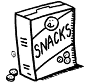 Snacks for Testing!