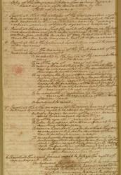The Virginia Plan ( A.K.A The Randolph Plan)