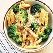 Vegetarians meal
