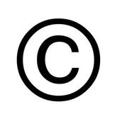 7. Copyright