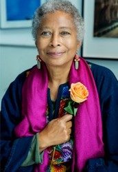 """Alice Walker – Reading: """"Standing in Georgia, Writing to the World"""" @ UGA Chapel"""