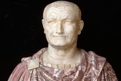 Vespasian: Works hard for your well being!