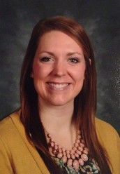 Megan Kinen, District K-12 HAL Facilitator