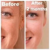Redefine Regimen and Multi-Function Eye Cream