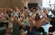 Naam Yoga es igual a...
