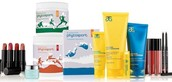 Come experience Arbonne and its latest products!