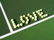 #tennislove