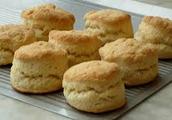 Biscuits Helen Bakes