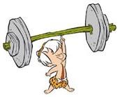 Super Strength!