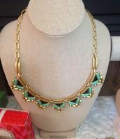Zia necklace