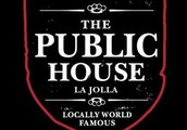 The Public House, La Jolla