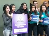 CSU San Marcos Women's Hackathon