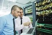 Maintaining Servers