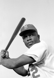 The Effect Jackie Robinson's Criticism Had On Him