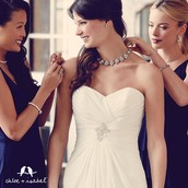 The Bridal Collection