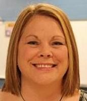 Mrs. Kim Harrison, Special Education