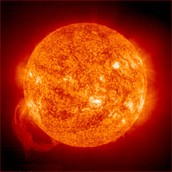 What is the sun
