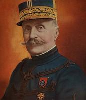 France general: Ferdinand Foch