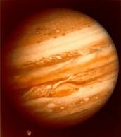 Jupiter Itself