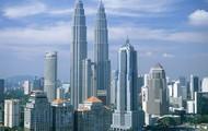 Malaysia's sky scrapers