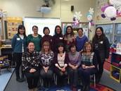 Kindergarten Teachers