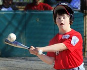 Should special needs children should have their own sports league?