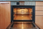 The Classic Oven