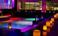 Dance floor/Gypsy Bar