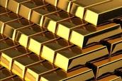 #1 GOLD