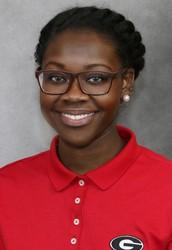 Kendra Lewis, Career Consultant