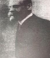 Nombre: Emile Durkein
