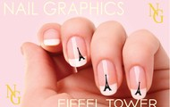 How about these for nails for Hoopla!!