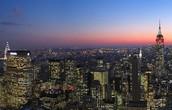 New York City CBD