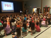 PBIS comes to Pearl Buck