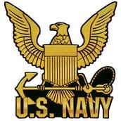 U.S Navy Veteran