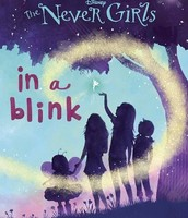 The Never Girls In A Blink By Kiki Thorpe