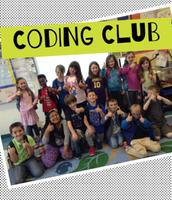 McCrorey's Coding Club
